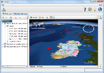 geozilla screenshot 2 : Ireland Geological map