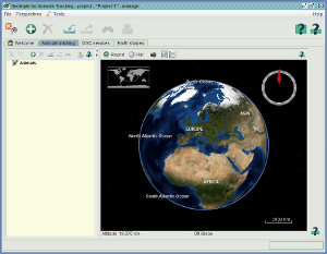 GeoTriple for Animal Tracking